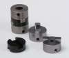 High Torque/Stiffness Oldham Flexible Shaft Couplings-OI Series -- OI8-Image