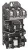 NEMA 3 Phase Non-Reversing DC Starter -- 509DC-AOVL