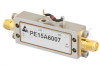 80 dB Gain, 15 dBm Psat, 2 GHz to 6 GHz, Limiting Amplifier, -61 to 10 dBm Pin, SMA -- PE15A6007 -Image