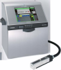 RX-B Model Continuous Inkjet Printer -- RX-B