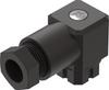 Plug socket -- SD-4-WD-7