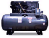 B103H126-E (Elite) 10 HP 120 Gallon Horizontal Tank -- COMB103H126E