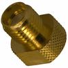 Coaxial Connectors (RF) - Terminators -- ACX1252-ND -Image
