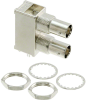 Coaxial Connectors (RF) -- 1427-1043-ND -Image