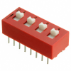 DIP Switches -- GH7730-ND -Image