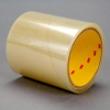 3M 9629FL Clear Bonding Tape - 1 in Width x 60 yd Length - 4 mil Thick - Glassine Paper Liner - 91998 -- 051111-91998