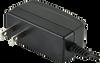 Wall Plug-In US Blade AC-DC Power Supply -- SWI10-12-N - Image