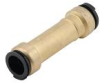 Quick-Connect Union Connectors - Lead Free Brass -- LF4716 -- View Larger Image