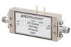 1 Watt P1dB, 2 GHz to 8 GHz, Medium Power Amplifier, SMA, 38 dB Gain, 5.5 dB NF -- PE15A4054 -Image