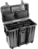 Pelican 1440 Top Loader Case with Office Dividers - Black | SPECIAL PRICE IN CART -- PEL-1440-005-110 - Image