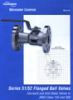 51/52 Series Flanged Ball Valve - Image