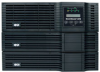 SmartOnline 5kVA On-Line Double-Conversion UPS, 7U Rack/Tower, 208/120V NEMA Outlets -- SU5000RT3U