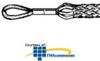 "Leviton Flexible Eye, Multi-Weave, 0.25-0.49"" Cable.. -- L8641 - Image"