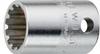 45aSP - Sockets spline-drive -- 2011016