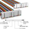 Rectangular Cable Assemblies -- H3CCS-2606M-ND -Image