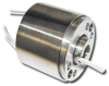 Downhole High Temperature And High Pressure Slip Ring, Large Bore -- Model 303