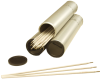Wear-arc Hardfacing & Build-Up Electrodes -- Wear-Arc 6-IP