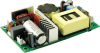 Chassis Mount AC-DC Power Supply -- VMS-350-12 - Image
