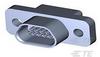 Microminiature & Nanominiature D Connectors -- 1-1532172-2 - Image