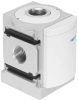 Pneumatics, Hydraulics - Valves and Control -- 2171-MS4N-FRM-1/4-ND -Image