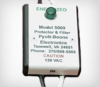 Transient Voltage Suppression Data Line Isolators -- Model 5000
