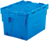 40 cm x 30 cm x 26.5 cm Attached Lid Container (ALC)