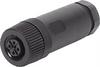 NTSD-GD-13,5 Power supply socket -- 18526