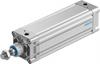 DNC-100-40-PPV-A Standard cylinder -- 163466-Image