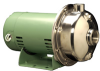 Base Mounted/Close Coupled Pumps -- SCX1700: SS threaded end suction - Image