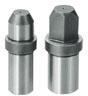 Locating Pin - Shldr. Type, Tapped Shank -- U-JPDU - Image