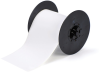 Brady B-549 White Outdoor Polyester Thermal Transfer Cold Temperature Continuous Thermal Transfer Printer Label Roll - 4 in Width - 100 ft Length - B30C-4000-549-WT -- 754473-20944