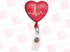 PRESTIGE MEDICAL 13-B-EKG ( RETRACTABLE ID TAG-EKG-BULK ) -Image