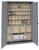 RELIUS SOLUTIONS Security Cabinet with Tip-Out Bins -- 8513227