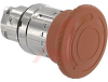 Switch, 22mm, 40 MM E-STOP OPERATOR, UNLIT, TURN TO RELEASE, RED, TRIGGER ACTION -- 70006984