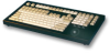 Desktop Keyboard -- K121-12TBB - Image