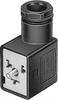 MSSD-V Plug socket -- 33295
