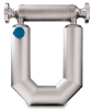 Micro Motion ELITE Coriolis Flow and Density Meter - Image