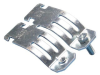 Channel Conduit/Cable Clamp -- RIGD0050S4 - Image