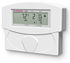Dual Zone Digital Environmental Monitoring Alarm -- EnviroAlert® EA200 - Image