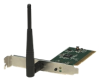 Intellinet Wireless 150N PCI Card -- 524810