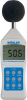Wohler SP 22 Sound Level Meter -- 6670 I