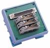 68-pin SCSI to 3 20-pin Box Header Terminal -- ADAM-3968/20