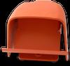 Foot Operated Control Switch - Anti Trip - Hercules Gated O Shield -- 511-B4G
