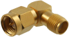 Coaxial Connectors (RF) - Adapters -- 1055069-1-ND -- View Larger Image
