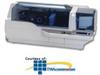 Zebra P430i Color Card Printer -- P430I