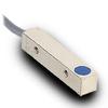 Rectangular Inductive Proximity Sensor (prox switch): NPN, 2.0mm range -- CR8-AN-2A - Image