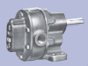 S Series Rotary Gear Pump -- Model 2S