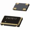 Oscillators -- CW556TR-ND