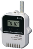 Wireless Temperature Data Logger -- TandD RTR-501 -- View Larger Image