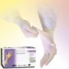 Biotek® Medical Grade Latex Gloves -- 609BPF-M